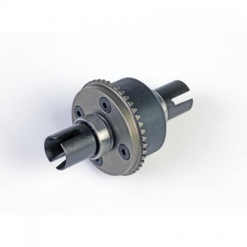 FRONT COMPLETE DIFF Graupner TPD90498S1 ThunderTiger PD90498S1