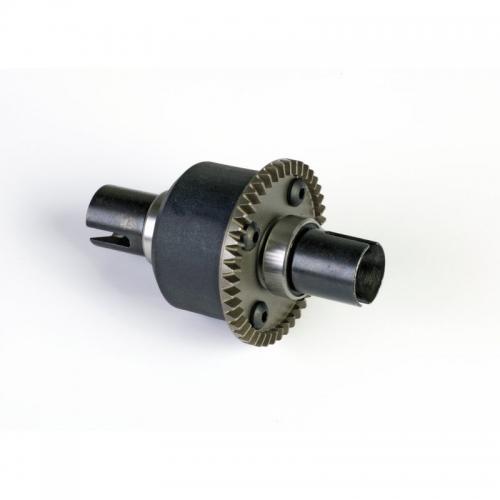 REAR COMPLETE DIFF Graupner TPD90499S1 ThunderTiger PD90499S1