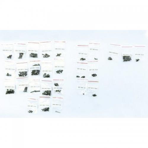 SCREW SET Graupner TPD90559S1 ThunderTiger PD90559S1