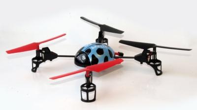 QuadroCopter Beetle RTF 2.4GH Thunder Tiger 0202000