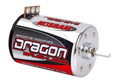 Dragon BL 9,5T                Thunder Tiger 02690510