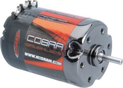 NOSRAM Cobra Brushless - 10.5 Thunder Tiger 02690555
