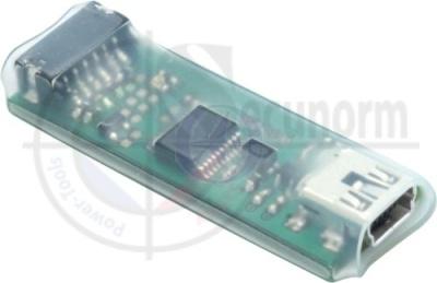 NOSRAM USB Bridge - Speedo Fi Thunder Tiger 02692500