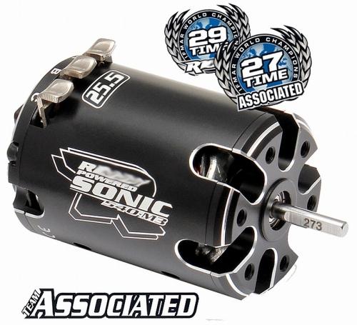 Reedy Sonic 540-M3 Motor 25.5 Spec Thunder Tiger 030252