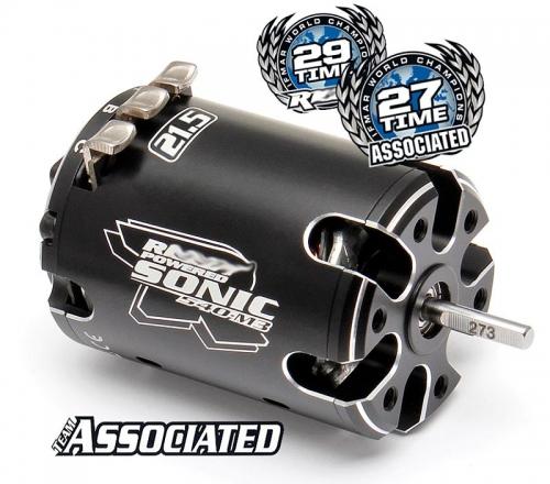 Reedy Sonic 540-M3 Motor 21.5 Spec Thunder Tiger 030253
