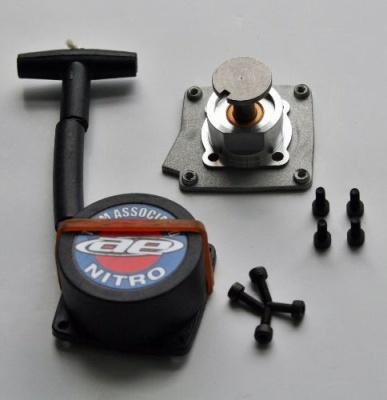 SZ-Start komplett, ohne Freilauf, AE .18 Motor (MGT 3.0) Thunder Tiger 03029058