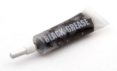 Fett, zäh, schwarz Black Grease TEAM ASSOCIATED Thunder Tiger 0306588