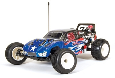 RC10GT2 RTR Thunder Tiger 0307092