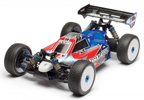 TEAM ASSOCIATED RC8B3e 1:8 Elektro-Buggy 4WD Team Kit Thunder Tiger 03080916