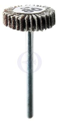 Schleiflamelle zyl. 20x05 mm K80 Thunder Tiger 054M.3020