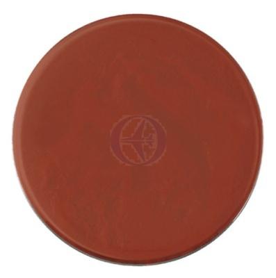Läpppaste rot für Kupfer, Messing, Bronze Thunder Tiger 054M.491