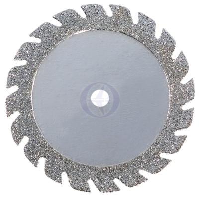 Diamantscheibe 22 mm segmentiert Thunder Tiger 054M.5750