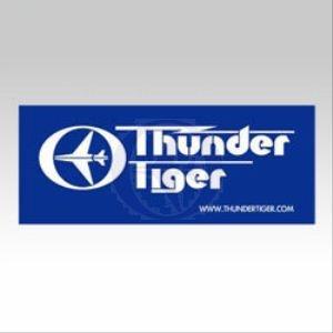 Banner Thunder Tiger XL Thunder Tiger 1346Bannerxl