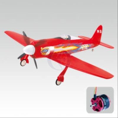 September Fury OBL Kit Thunder Tiger 4331-K21