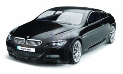 TOM`VX BMW M6 2.4G Thunder Tiger 6194-F074