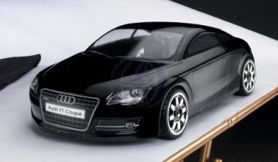 TOM`VX Audi TT 2.4G Thunder Tiger 6194-F076