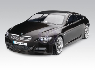 Tom`MX BMW M6 2.4G Thunder Tiger 6196-F074