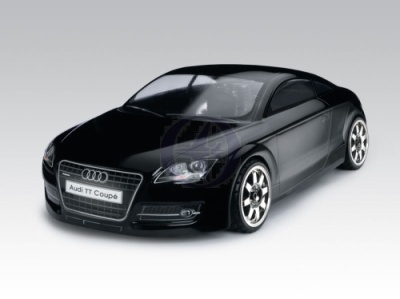 Tom`MX Audi TT 2.4G Thunder Tiger 6196-F076