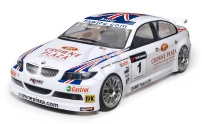 Tom`MX BMW WTCC#1 Thunder Tiger 6196-F079