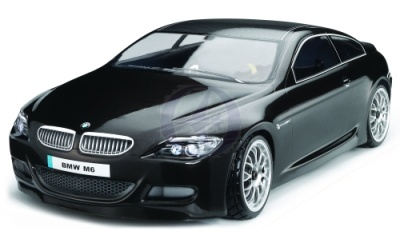S.Hawk VX BMW M6 2.4G Thunder Tiger 6535-F073