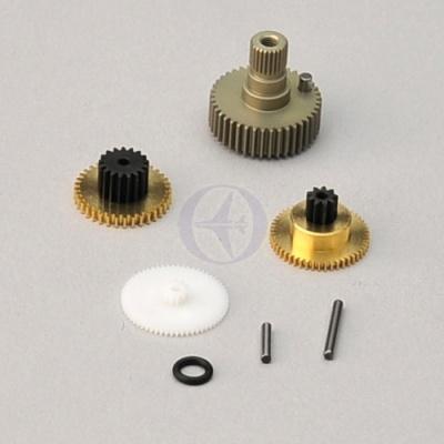 Getriebe Set /8126/8127 Thunder Tiger AQ1433