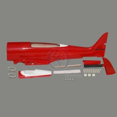Rumpf 4573 Thunder Tiger AS6429