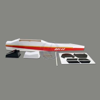 Rumpf, 4579 Thunder Tiger AS6462