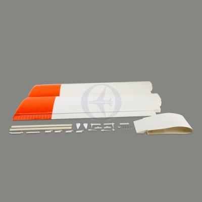 Tragflächen 4593 Thunder Tiger AS6693
