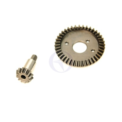 Diff.-Getriebe mit  Ritzel Thunder Tiger PD0415
