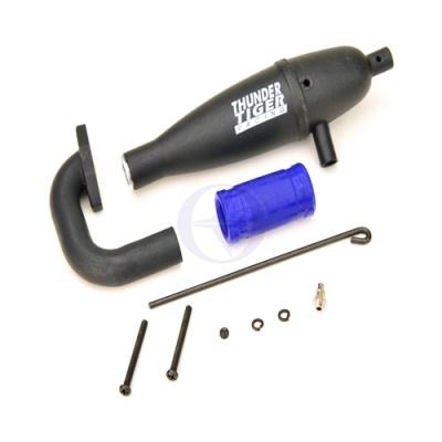 Schalldämpfer Thunder Tiger PD0465