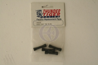 *# RAD10 POST FOR TA-02 Thunder Tiger PD0520