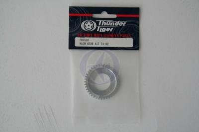 MAIN GEAR 41T TA-02 Thunder Tiger PD0526