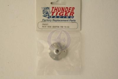 *# MAIN GEAR ADAPTOR FO Thunder Tiger PD0527