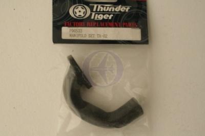 *# Krümmerset TA-02 Thunder Tiger PD0533