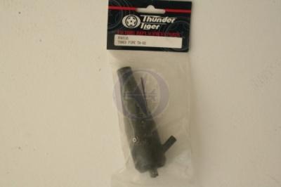 *#Tuning Auspuff TA-02 Thunder Tiger PD0535