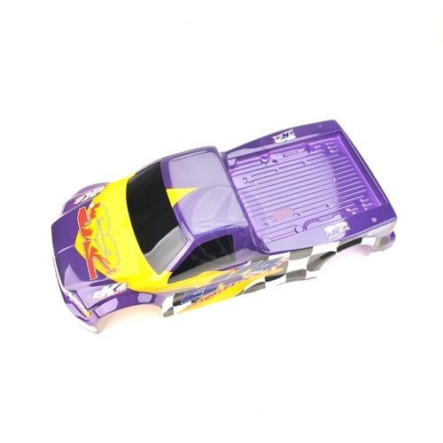 Karosserie lackiert lila Thunder Tiger PD1267