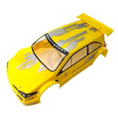 Karosserie lackiert Renault Megane 05, ER-1 Thunder Tiger PD6824
