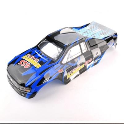 Karosserie blau Thunder Tiger PD6836-L