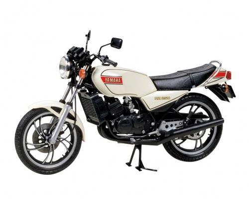 1:12 Yamaha RZ250 Tamiya 14002 300014002