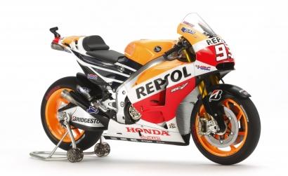 1:12 Repsol Honda RC213V 14 Tamiya 14130 300014130