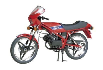 1:6 Honda MB 50Z 1979 Bausatz Tamiya 16014 300016014