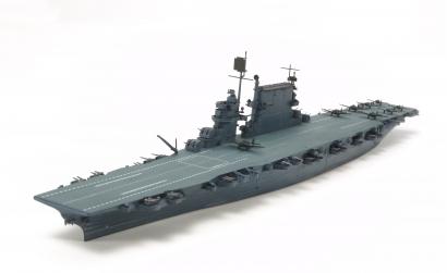 1:700 CV-3 Saratoga Flugzeugträger Tamiya 31713 300031713