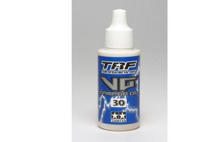 TRF VG Dämpfer Öl Low Friction #30 50ml Tamiya 42174 300042174