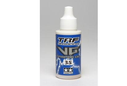TRF VG Dämpfer Öl Low Friction #35 50ml Tamiya 42175 300042175