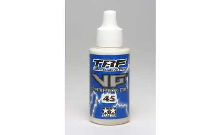 TRF VG Dämpfer Öl Low Friction #45 50ml Tamiya 42177 300042177