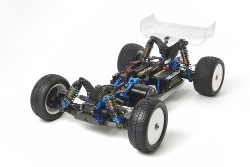 1:10 TRF503 Chassis Kit 4WD Buggy Riemen Tamiya 42275 300042275