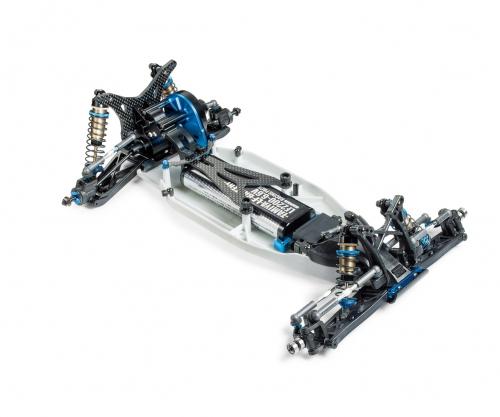 1:10 RC TRF211 XM Chassis Kit Tamiya 42288 300042288