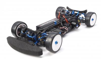 1:10 RC TRF419 X Chassis Kit Tamiya 42301 300042301