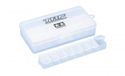 TRF Sortiments-Box-Set 8-Fach (3+1) Tamiya 42302 300042302