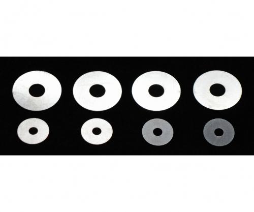TA07/TRF419X Shim-Set Kegel-Differenzial Tamiya 42313 300042313
